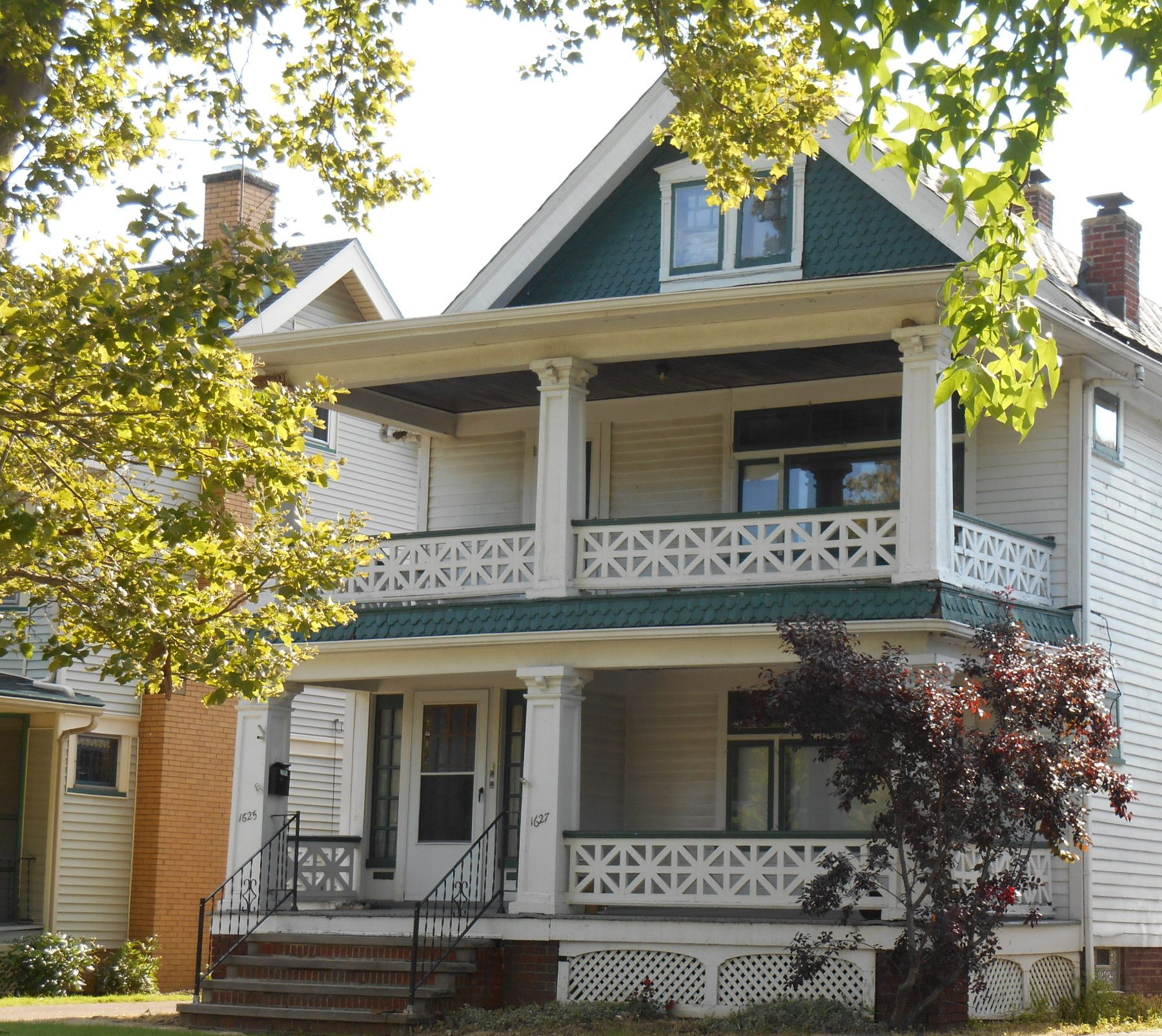 Find A Duplex For Rent: Multi-Family Rentals