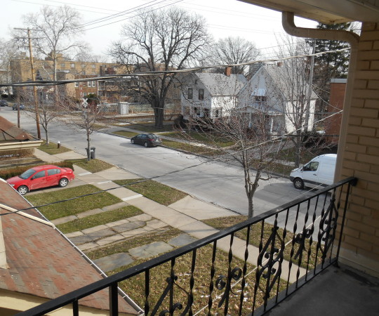 Apartments In Lakewood Ohio: Brial Hill Apts., Lakewood, Ohio